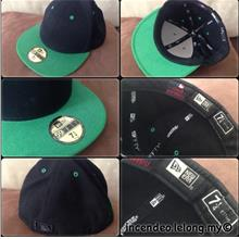 **incendeo** - Original New Era 59FIFTY MLB Cap