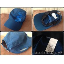 **incendeo** - Original REEBOK Blue Cap