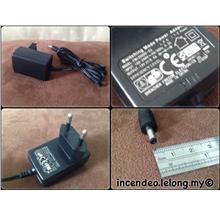 **incendeo** - 12V 0.5A Switching Powre Adapter