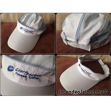 **incendeo** - CLARK HATCH Fitness Center Convertible Cap