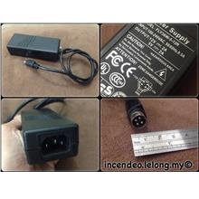 **incendeo** - External Hard Disk Enclosure DC Power Supply