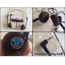 **incendeo** - audio-technica Vintage Collectible Headphone ATH-0.12