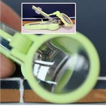 Magnifying Glass Nail Cutter