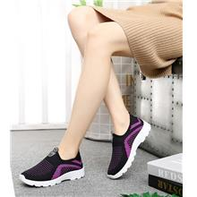 New Style Breathable Comfortable Home Pump Shoes (Black)