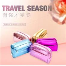 Multi-function Portable Travel Cosmetic Pouch