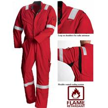 Coverall Red Wing Flashguard Flame Retardant Anti Static 61811 FOC Del