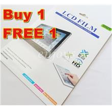 2x Clear LCD Screen Protector Microsoft Window Surface 1 RT/ PRO
