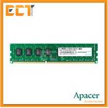 Apacer 2GB DDR3 1600MHZ (PC4-12800) Desktop PC Memory RAM