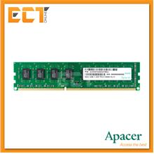 Apacer 2GB DDR3 1600MHZ (PC4-12800) Low Voltage Desktop PC Memory RAM