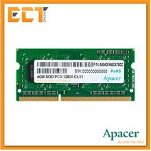 Apacer 2GB DDR3 1600MHZ (PC4-12800) Laptop Memory RAM