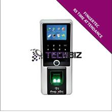 Fingertec R3 Access Control & Time Attendance System