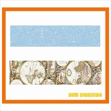 WH360 - Wide Background Washi Tape