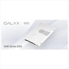 # GALAX One Series 2.5-inches SSD # 120GB | 240GB