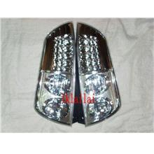 Perodua Myvi Tail Lamp Clear Price per pair