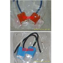 Head Lamp H7 Wiring Socket [Available H4 / H3 also]