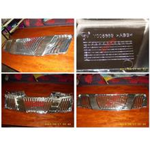 Nissan Navara / Frontier '07 Front Grille Chrome [China]