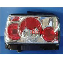 Toyota Corolla '92-98 AE100/101 Rear Reflector & Tail Lamp [Crystal Cl