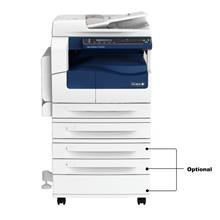 [RENT] FUJI XEROX DocuCentre S2520 Photo Copy Machine c/w 1 Extra Tray