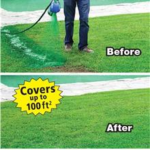 Professional Home Garden Lawn Hydro Mousse Household Hydro Seeding Sys