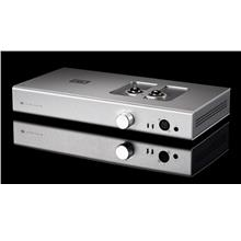 Schiit Mjolnir 2 - Tube or Solid State Balance Headphone Amplifier
