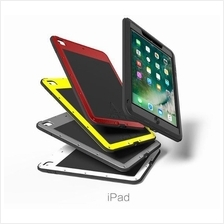 LOVE MEI NEW IPAD 9.7 2017 2018 Powerful Protective Case Cover Casing