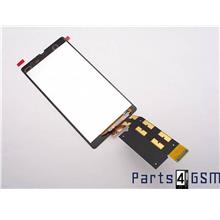 SONY XPERIA Z C6603 L36H LCD REPAIR DIGITIZER REPLACEMENT