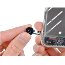 APPLE IPHONE 4 HOME BUTTON REPAIR SERVICE REPLACEMENT