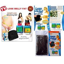 CELLY Belly Burner Weight Loss Belt  (K 130-793)
