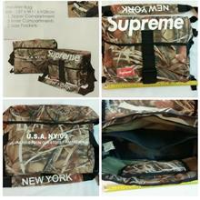 CELLY U.S.A NY Supreme Shoulder Bag  (D 50-0072)
