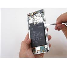 XIAOMI NOTE PRO LCD REPAIR NOTE PRO DIGITIZER REPLACEMENT WHITE