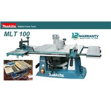 Makita MLT100 1.5kW 255mm (10') Table Saw