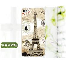 Ready Stock@ Lenovo S90 Cartoon Hard Back Case Cover Casing