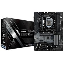 ASROCK MOTHERBOARD INTEL 1151 SOCKET B360 PRO 4