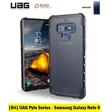 [Ori] Official UAG Pylo Series Case Samsung Galaxy Note 9 (Ice)