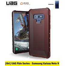 [Ori] Official UAG Pylo Series Case Samsung Galaxy Note 9 (Crimson)