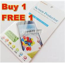 2x Ultra Clear LCD Screen Protector Samsung Trend /S Dous S7562 S7560