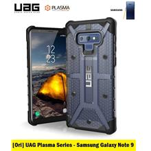 [Ori] Official UAG Plasma Series Case Samsung Galaxy Note 9 (Ice)