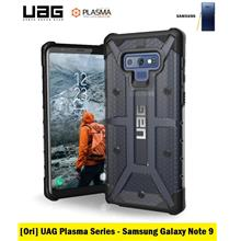 [Ori] Official UAG Plasma Series Case Samsung Galaxy Note 9 (Ash)