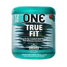 ONE Condom - True Fit 12-Pack