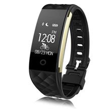 S2 SMART BRACELET HEART RATE MONITOR NOTIFICATION GPS SPORT TRACKER