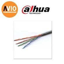 Dahua PFM921-6UN-C Cat6 UTP Cable 305m Full Solid Oxygen Free Copper