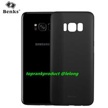 Benks Samsung Galaxy S8 / Plus 0.4mm Ultra Thin Back Case Cover Casing