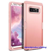 YOUMAKER Samsung Galaxy Note 8 Note8 Full Cover Protection Case Casing