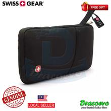 SwissGear Trim-line Travel Waist Wallet Passport Bag Swissgear SA-862
