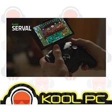 * Razer Serval Bluetooth Android Game Controller
