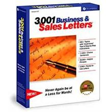 3,001Business & Sales Letter Secrets ,Your Most Valuable Guide Resume