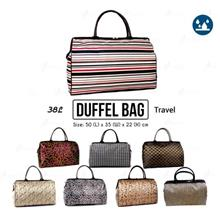 6a9af2e5c0bf 38L Hand Carry Large Capacity Duffel Luggage Travel Bag