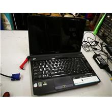 Acer Aspire 4937 Notebook Spare Parts 011117