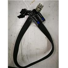 8 pin PCI-E Power Cable for power supply 180112
