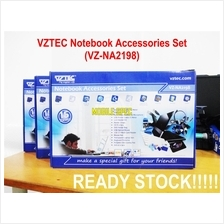 VZTEC VZ- NA2198 Notebook Accessories Set ~ 15 items